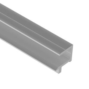 Profil aluminiowy górny A