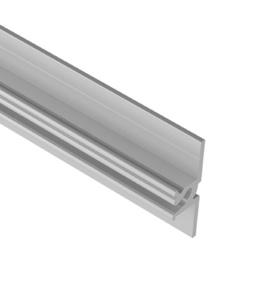 Profil aluminiowy do glazury A