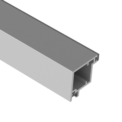 Profil aluminiowy obwiedniowy panel led