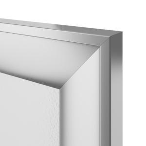 Front aluminiowy Z-3
