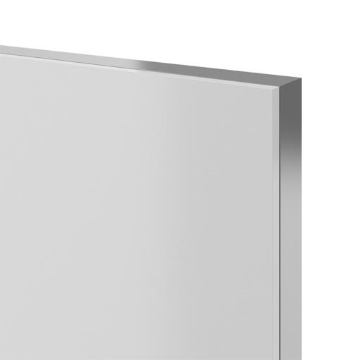 Front aluminiowy Z-18