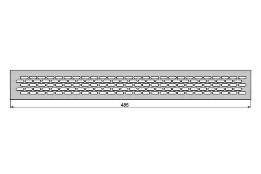 Kratka wentylacyjna 90 cm2