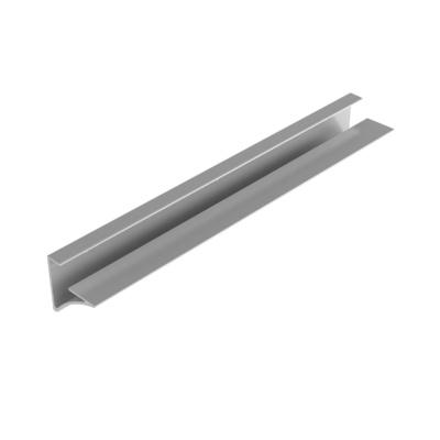 Uchwyt aluminiowy półki