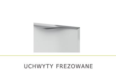 uchwyty aluminiowe frezowane